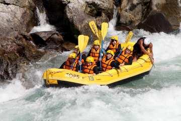 Seguro de Viaje con Cobertura para Deportes Extremos