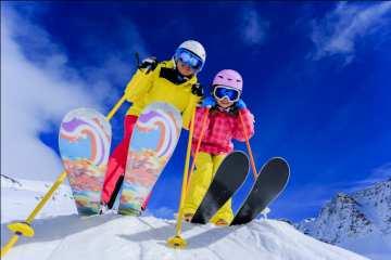 Seguro de Viaje para Esquiar