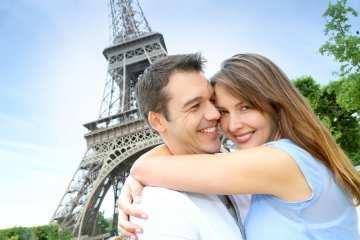 Seguro de Viaje para recien casados para su luna de miel