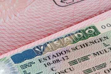 Seguros de Viajes para Europa Cumplen Tratado Schengen