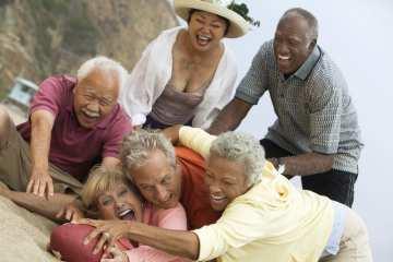 Seguro de Viajes Senior Tercera Edad Mayores